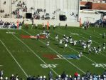 F49 - The Citadel offense vs. Samford