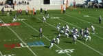 F5 - The Citadel defense vs. Samford