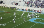 F5 - The Citadel offense vs. Furman