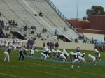 F55 - The Citadel defense vs. Furman