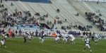 F57 - The Citadel defense vs. Furman