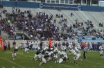 F59 - The Citadel offense vs. Furman