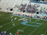 F6 - The Citadel offense vs. Furman
