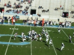 F62 - The Citadel defense vs. Samford