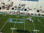 F63 - The Citadel defense vs. Samford