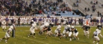 F63- The Citadel offense vs. Furman