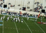 F64 - The Citadel defense vs. Samford