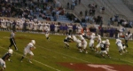 F65 - The Citadel defense vs. Furman