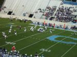 F7 - The Citadel offense vs. Furman