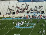 F7 - The Citadel offense vs. Samford