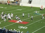 F76 - The Citadel defense vs. Samford