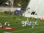 F8 - The Citadel offense vs. Furman