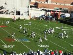 F88 - The Citadel defense vs. Samford