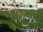 F89 - The Citadel defense vs. Samford