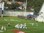 F9 - The Citadel offense vs. Furman