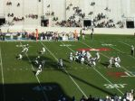 F90 - The Citadel defense vs. Samford