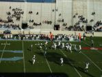 F91 - The Citadel defense vs. Samford