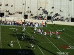 F92 - The Citadel defense vs. Samford