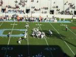 F93 - The Citadel defense vs. Samford