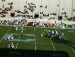 F94 - The Citadel defense vs. Samford