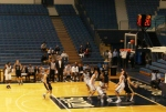 The Citadel vs. Toccoa Falls - 1