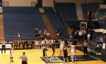 The Citadel vs. Toccoa Falls - 2