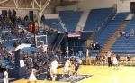 The Citadel vs. Toccoa Falls - 6