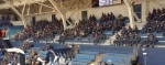 Cadets in the stands –2