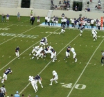 1c - WCU offense vs. The Citadel defense