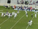 1e - WCU offense vs. The Citadel defense