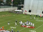 1g - The Citadel offense vs. WCU defense