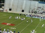 1h - WCU offense vs. The Citadel defense