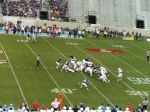 1j - The Citadel offense vs. WCU defense