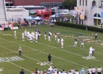 2a - The Citadel offense vs. WCU defense