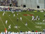 2a - WCU offense vs. The Citadel defense