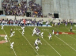 2d - WCU offense vs. The Citadel defense