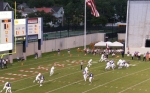 2e - WCU offense vs. The Citadel defense