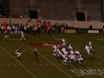 3c - The Citadel offense vs. WCU defense