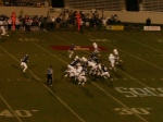 3d - The Citadel offense vs. WCU defense