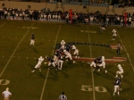 3d - WCU offense vs. The Citadel defense