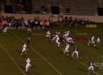 4a - WCU offense vs. The Citadel defense