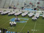 Corps salute