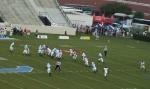 Davidson offense vs The Citadel defense –2a