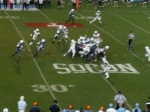 The Citadel offense - 2 - 1A