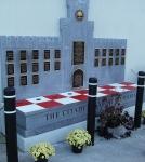 03004 - Mascot Memorial