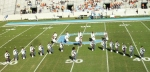 Halftime - The CItadel Pipe Band 3