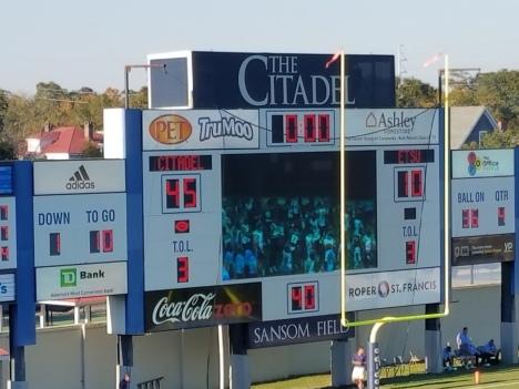 101-final-score