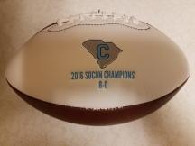 4 - Commemorative Championship Football