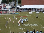 81 – The Citadel offense
