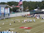 93 – The Citadel offense